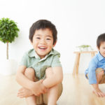 子供の身長を伸ばすための3つのポイント