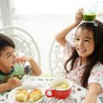 低身長の早期発見、早期予防①