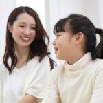 背の伸びと月経の関係