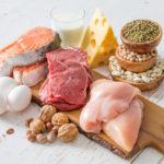 食物アレルギーの代替食品