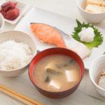 成長期に和食がおすすめな理由