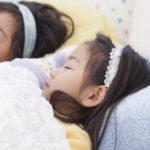 日本の子供は睡眠不足?