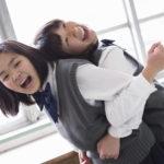 思春期開始のタイミングと背の伸びの関係②